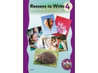 Reasons To Write 4 - Fourth Class