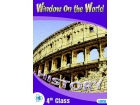 Window On The World History 4 - Fourth Class