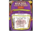 Mazes, Puzzles & Games