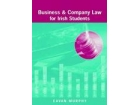 Business & Company Law For Irish Students