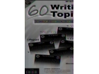 60 Writing Topics Middle