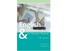 English & Communication For Business Students -  5th Edition