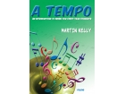 A Tempo: First Year Music Workbook - Junior Certificate Music