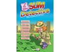 Sum Detective 4 - Fourth Class