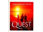 Quest Pack - Textbook & Workbook