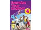 Exercise Your English 4 - Fourth Class