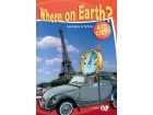 Where On Earth? 4 - Fourth Class