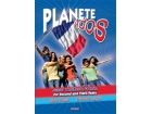 Planete Ados - Textbook - Second & Third Year - Junior Certificate