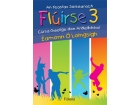 Fluirse 3 Textbook - Junior Certificate Higher Level