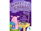 Better English 4 - Literacy Skills Activity Book - Fourth Class