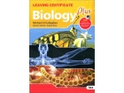 Biology Plus - Leaving Certificate Biology Textbook - Includes Free eBook