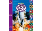 Blue Skies Matter Of Fact - Core Book 4 - Starways Stage 3 - Fourth Class