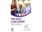 Care Skills & Care Support - FETAC Level 5