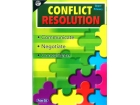 Conflict Resolution - Upper Primary