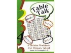 Table Talk - Division