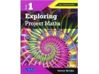 Exploring Project Maths 1 - Common Introductory Course For First Year Project Maths