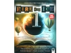 Fire & Ice 1 - Junior Cycle 1st Year English - Includes Free eBook