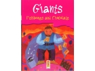 Giants, Fishbones & Chocolate Textbook - 4th Class Anthology - Bookcase