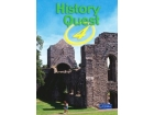 History Quest 4 - Fourth Class