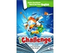 iChallenge - Second & Third Year English