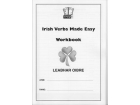 Irish Verbs Made Easy! Workbook