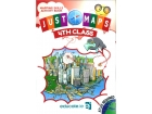 Just Maps 4 - Mapping Skills Activity Book - Fourth Class