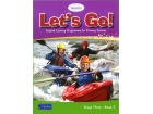 Let's Go - Core Reader - Wonderland Stage Three - Fourth Class