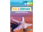 Make A Difference Pack - Textbook & Student Activity Book - 4th Edition