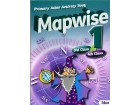 Mapwise 1 - Primary Atlas Activity Book For Third & Fourth Class