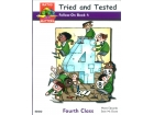 Maths Matters 4 - Tried & Tested Follow On Book - Fourth Class