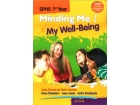 Minding Me 1: My Well-Being - Includes Free eBook