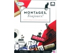Montages, Toujours! - Complete Course For Leaving Certificate French