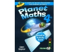 Planet Maths 4 - Satellite Activity Book - 2nd Edition - Fourth Class