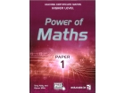 Power of Maths - Leaving Certificate Maths Higher Level Paper 1 - Includes Free eBook