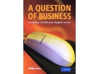 A Question Of Business