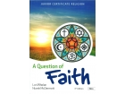 A Question of Faith Textbook - 3rd Edition - Includes Free eBook