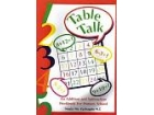 Table Talk - Addition & Subtraction