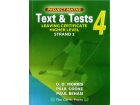 Text & Tests 4 - Project Maths Leaving Certificate Higher Level - Strand 2 - Geometry & Trigonometry - Includes Free eBook