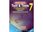 Text & Tests 7 - Project Maths Leaving Certificate Higher Level - Strand 5 - Functions & Calculus - Includes Free eBook