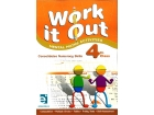 Work It Out - Mental Maths Activities - 4th Class