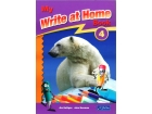 My Write At Home Book 4 - Fourth Class