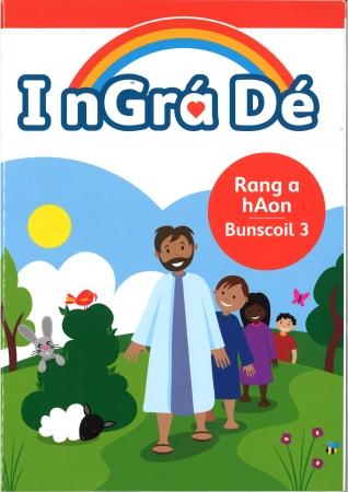 I nGra De 3 Pupil Book - 1st Class
