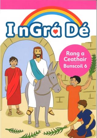 I nGra De 6 Pupil Book - 4th Class