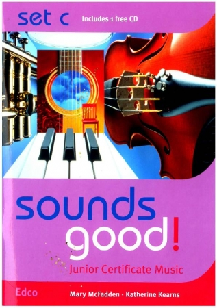 Sounds Good! Set C Workbook