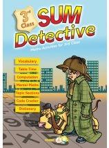 Sum Detective 3 - Third Class
