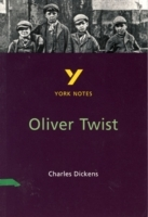 Oliver Twist - York Notes