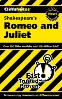 Romeo & Juliet - Cliff Notes