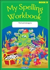 My Spelling Workbook D - Original Edition - Third Class