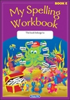My Spelling Workbook E - Original Edition - Fourth Class