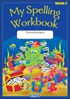 My Spelling Workbook F - Original Edition - Fifth Class